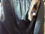 Echtfell Fuchsweste (Grisfuchs auch Graufuchs) Gr. 44-46 - Niestetal