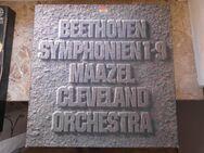 LP's Beethoven- Symphonien 1-9 - Hannover