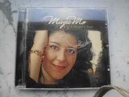 """Maya Mo """"A Singer`s Soul"""" Musik CD 2009 MayaMo Mobago 4,- - Flensburg"""
