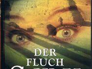Der Fluch der Sphinx. Roman von Robin Cook. - Mönchengladbach