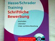 Schriftliche Bewerbung mit CD-ROM - Kassel Niederzwehren
