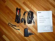 Netzteil / Ladegerät + Zubehör für Nikon 10 € + Versand - Schwabach
