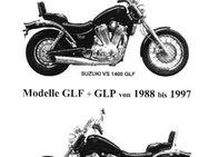 Werkstatthandbuch für Suzuki Intruder 1400 - Bochum Hordel