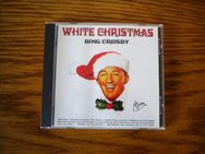 Bing Crosby-White Christmas.CD,MCA,von 1991,12 Titel - Linnich