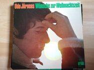 Udo Jürgens - Wünsche zur Weihnachtszeit  LP Vinyl - Plettenberg Zentrum