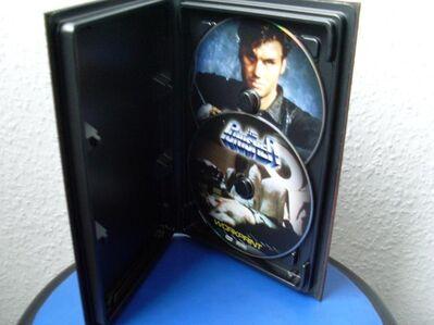 The Punisher 2-Disc XT Video Hardcover Edition, besondere Langfassung - Kassel