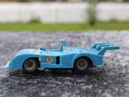 Carrera / Renault Alpine / Slotcar / Modelbau / Rennbahn / Vintage / GGN - Zeuthen