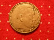 2 Reichsmark DR 1938-D,Lot 305