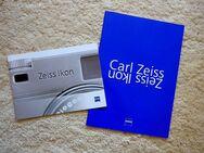 Zeiss Ikon Kamera 35mm analog Broschüre - Aachen