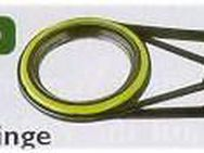 Neu! Rutenring Telering Cormoran Fuji:BMWHG TID:10,0mm RG:9,4mm - Kirchheim (Teck) Zentrum