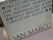 SAN MARCO - Unvergängliche Architektur. Gebundene Ausgabe v. 1964. Pierre Gascar/C.J. Bucher (Autoren) - Rosenheim