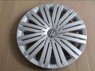 Radkappe Radzierblende Radblende Einzelradkappe für VW Polo 6C 15 Zoll 1 Stück Sehr guter Zustand - Bochum