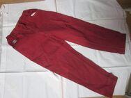 rote Jeanshose 128 - Herne Holsterhauen