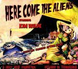 Hör CD HERE COME THE ALIENS starring Kim Wilde