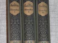 Karl May Bücher - Fürth