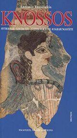 Verkaufe das Buch Knossos Griechenland