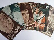 Das neue Film-Programm, H.Erhardt, G.Knuth, L.Pulver, O.W.Fischer - Königsbach-Stein