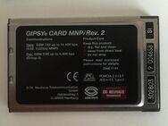 Dr. Neuhaus GIPSY CARD Modem / GSM-Adapter für Notebook - Bremen
