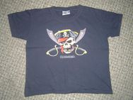 Kinder Piraten T-Shirt (Mallorca) ~Gr. 140 - Hamburg