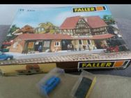 FALLER Bahnhof - Bad Schwartau Zentrum