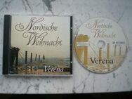 Verena Hocke: Nordische Weihnacht EAN: 4002587080822 CD 1999 15,- - Flensburg