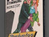 Babaloo  Riesenstimmung Non Stop Amiga Kassette 1986 - Nürnberg