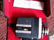 Biete Kamera REVUE AUTOMATIC SUPER 8 - 325 mit Tasche - Korschenbroich Zentrum