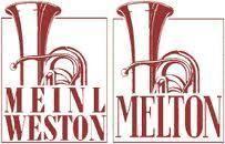 Melton Meisterwerk Bariton, MWB34-L aus Goldmessing. Neuware - Hagenburg