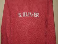 S.Oliver Red Label Strick Pullover im Inside-Out-Look Grösse L