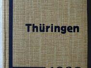 Grieben Reiseführer Band 3 Thüringen von 1930 - Niederfischbach