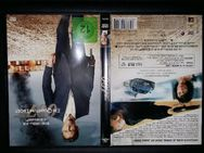 James Bond 007 Ein Quantum Trost DVD-Video Daniel Craig 16:9 Widescreen ISBN 4045167008229 VERKAUFSWARE