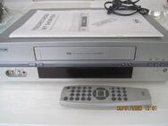 TCM-Videorecorder, HAMA-AV-Processor 124, ROWI-Titelmaker 7200 - Erlensee