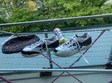 Hallen Tennisschuhe Reebok
