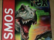Giganten der Urzeit: Nacht leuchtend Tyrannosaurus Rex