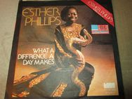 Esther Phillips - What A Diff'rence A Day Makes (1975) Kudu CTI Single (M) - Groß Gerau