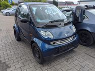 SCHLACHTFEST - TEILE - SMART FOR TWO CITY-COUPE (450) 0.8 CDI - Dinslaken