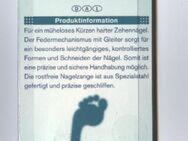 Nagelzange AS CARE OVP aus Solingen - Nürnberg