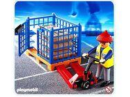 Playmobil 4474 Hubwagen mit Gitterbox - Kassel