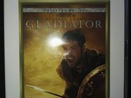 DVD Gladiator (Extended Edition) - Leck