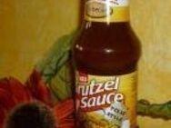 Bautzner Brutzel Sauce - BBQ Barbecue - 250 ml Texas Style - Görlitz