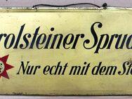 Gerolsteiner Sprudel - Dresden