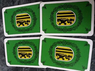 Spielkarten NEU - Bad Schwartau Zentrum