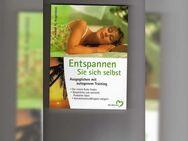 """Buch und CD """"entspannen Sie sich selbst"""" - Sarstedt"""