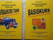 Gefahrgutfahrer-Schulung 2 Bücher - Holzminden