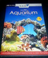 PC CD-ROM/S.A.D.DIGIFISH AQUARIUM/WINDSPEEDUP XP&VISTA