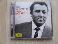 Fritz Wunderlich singt Mozart Deutsche Grammophon 2010 CD EAN 028948036127 3,- - Flensburg