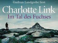 Im Tal des Fuchses von Link Charlotte Hörbuch - Spraitbach