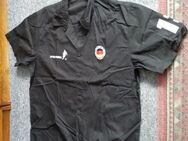 Fußball Fan Hemd Gr XXL - Kassel Brasselsberg