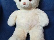 Stofftier Teddy 40 cm - Hamburg