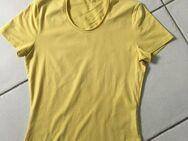 Tolles STRENESSE Rundhals T-Shirt Gabriele Strehle Gr 34 XS - Bonn